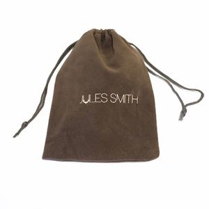 🍓 Jules Smith Pouch Bag